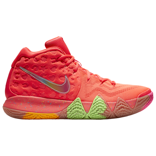 huge selection of 4a6b5 f5498 low price nike kyrie 4 womens gold red 0a432 2d7ac
