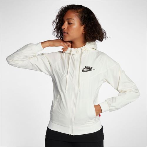 Nike Windrunner OG - Women's Casual - Sail/Black 04306133