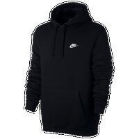 Nike Club Fleece Pullover Hoodie Mens Casual Clothing