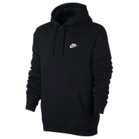 Nike Club Fleece Pullover Hoodie - Men s - Casual - Clothing ... 70b2d3c2ebc6