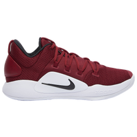 Nike Hyperdunk X Low - Men's - Cardinal