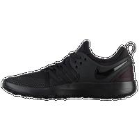 Tout Noir Nike Run Libre Femmes