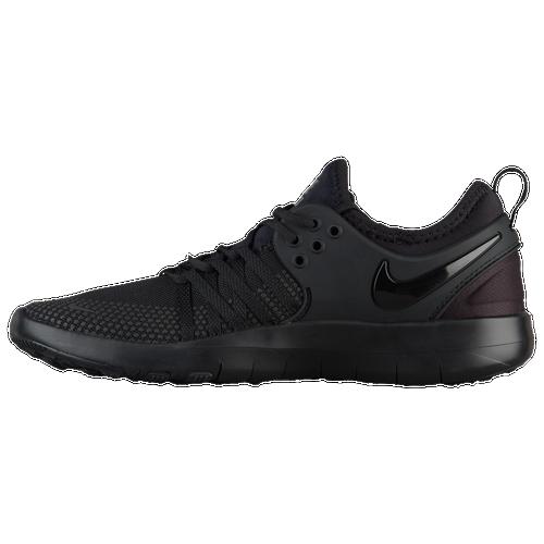 the best attitude e36d8 740b7 Nike Free TR 7 - Womens - Nike - Shoes - BlackBlackWolf Grey