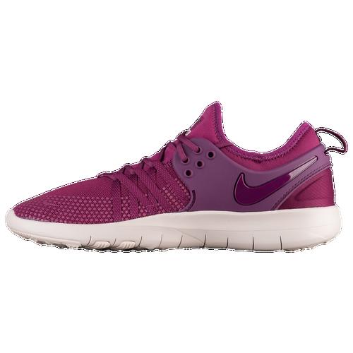 Nike Free TR 7 - Women's - Training - Shoes - Tea Berry/Bordeaux/Silt Red