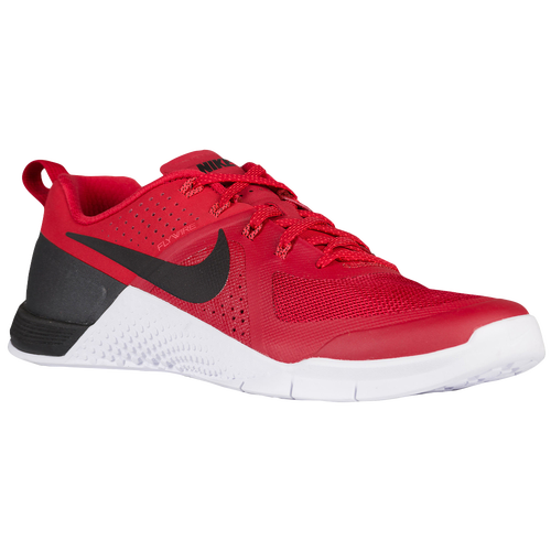 nike metcon 1 men 39 s training shoes gym red bright. Black Bedroom Furniture Sets. Home Design Ideas