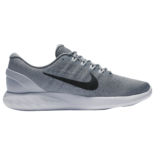 info for 39f1f 8296c Nike LunarGlide 9 - Men s - Running - Shoes - Cool Grey Black Pure  Platinum White