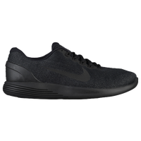 reputable site bc937 3132d Nike LunarGlide 9 - Mens - All Black  Black