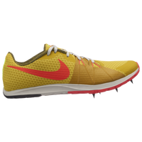 Nike Zoom Rival XC - Women's - Yellow / Red