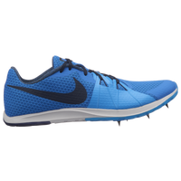 Nike Zoom Rival XC - Men's - Light Blue / Navy