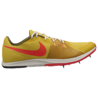 Nike Zoom Rival XC - Men's - Yellow / Red