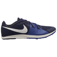 Nike Zoom Rival Waffle - Women's - Navy / White