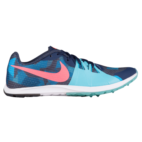 Nike Zoom Rival Waffle - Women's - Track & Field - Shoes - Binary Blue/Hot  Punch/Polarized Blue