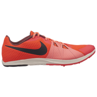 Nike Zoom Rival Waffle - Women's - Red / Grey
