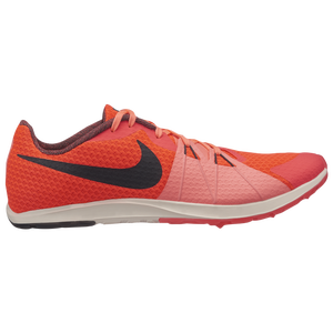 Nike Zoom Rival Waffle - Women's - Flash Crimson/Oil Grey/Lava Glow