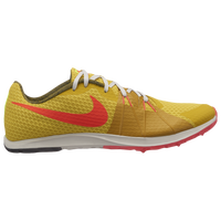 Nike Zoom Rival Waffle - Women's - Yellow / Red