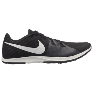 Nike Zoom Rival Waffle - Men's - Black/Summit White/Oil Grey