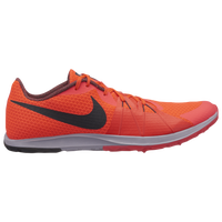 Nike Zoom Rival Waffle - Men's - Red / Grey
