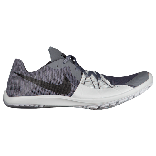 Nike Zoom Forever Waffle 5 - Men's Track & Field - Cool Grey/Black/Wolf Grey/Pure Platinum 04722002