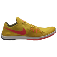 Nike Zoom Forever Waffle 5 - Men's - Yellow / Red