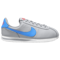 Nike Cortez - Boys' Grade School - Grey