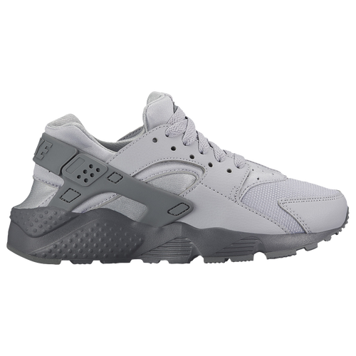aafe86a58f Nike Huarache Run - Boys' Preschool - Nike - Casual - White/Pure Platinum/ White