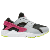 Nike Huarache Run - Boys' Preschool - Black