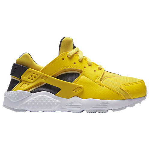 a123298801 Nike Huarache Run - Boys' Preschool - Casual - Shoes - Tour Yellow ...