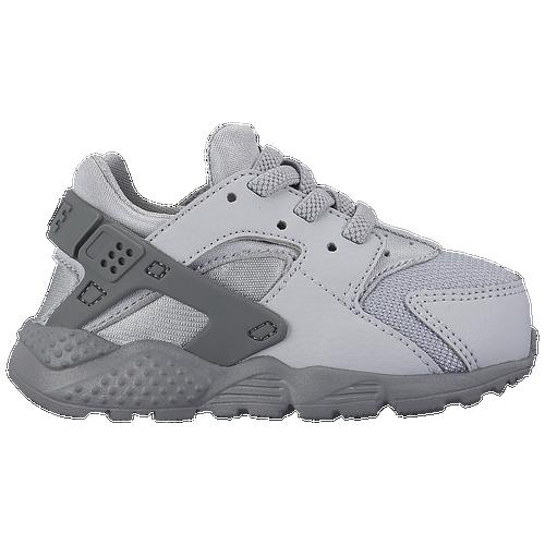 e4b78f1ef3a0e Nike Huarache Run - Boys  Toddler - Running - Shoes - Wolf Grey Cool