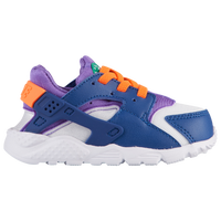 d4d6f3cb5ef4 Nike Huarache Run - Boys  Toddler - White   Blue