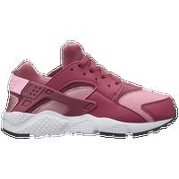 c2647a519b35 Nike Huarache Run - Girls  Preschool - Casual - Shoes - Particle ...