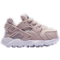 8b94a78852c39 Nike Huarache Run - Girls  Toddler - Casual - Shoes - Particle Rose ...
