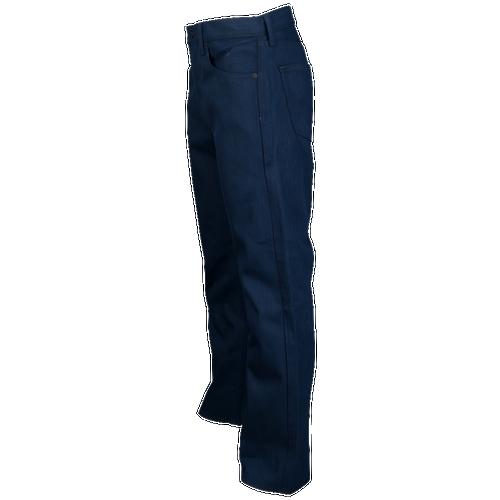 41fa2c7d5b1 Levi's 501 Shrink To Fit Jeans - Men's - Casual - Clothing - Cobalt Blue/ Black