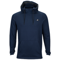 652cd8ea6374 mens nike clothing navy blue  50 00  74 99 foot locker Nike Hooded Sweatshirts  nike modern
