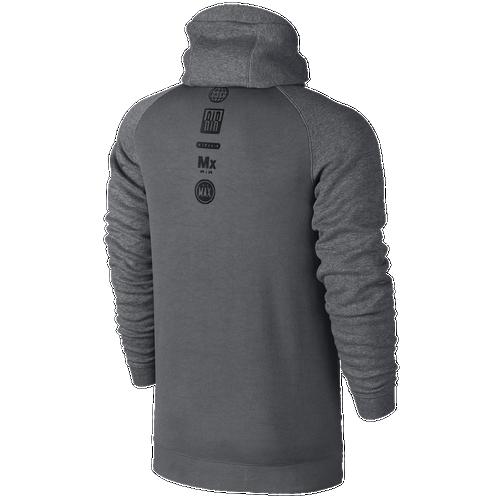 mens nike hybrid full zip hoodie c2c7bbc1e