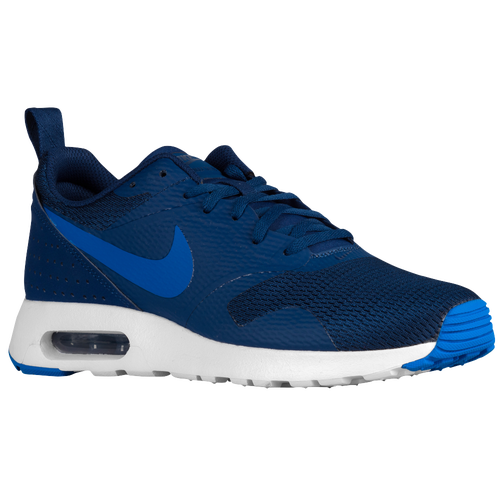 official photos 1971b 06c2d ... Nike Air Max Tavas - Men's - Running - Shoes - Coastal Blue/Blue Spark  ...