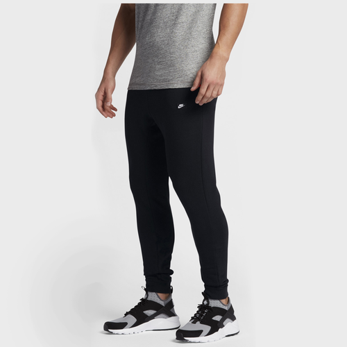 Nike Modern Jogger - Men s - Casual - Clothing - Black Black da3e83cd903f