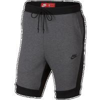 e1fbf71a1a93 Nike Tech Fleece Shorts - Men s - Casual - Clothing - Deep Jungle ...