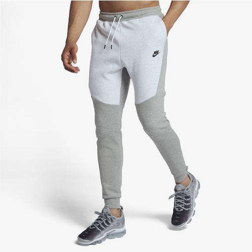 b9e38b8b3 Nike Tech Fleece Jogger - Men s - Casual - Clothing - Dark Grey ...