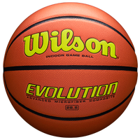 Wilson Evolution Game Ball - Women's - Orange