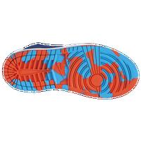 new photos e2765 79dc5 Jordan AJ 1 High - Boys  Preschool - Blue   Light Blue