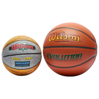 Wilson LE On Fire Basketball - Men's