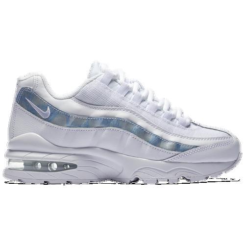 air max 95 white