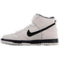 promo code 1e3da 06f0f Nike Dunk Hi - Boys Preschool - Off-White  Black