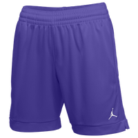 Jordan Team Practice Shorts - Women's - Purple