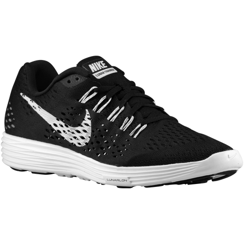 69e0478648154f Nike LunarTempo - Men s - Running - Shoes - Black White
