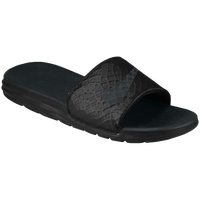 ecfdfa5963fd Nike Benassi Solarsoft Slide 2 - Men s - Casual - Shoes - Black Volt