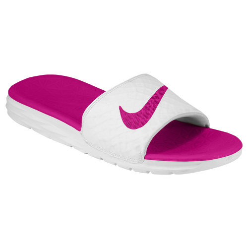 Nike Benassi Solarsoft Slide 2 Women S Casual Shoes