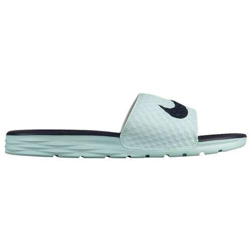 4946586d8234 Nike Benassi Solarsoft Slide 2 - Women s - Casual - Shoes - White Fireberry
