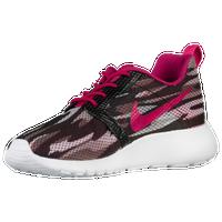 sports shoes e399e 2161d Nike Roshe One Flight Weight - Girls  Grade School