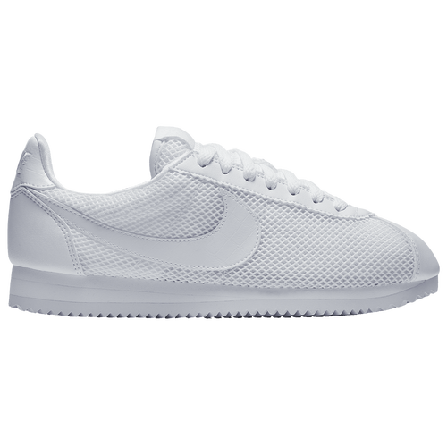 c8ed9eb8229fc Nike Classic Cortez - Women s - Casual - Shoes - White